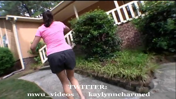 MWU Videos presents Kaylynn and DJ's VideoDiary