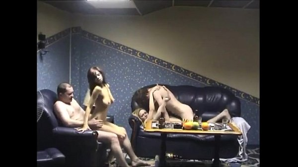 Orgy after the sauna, hidden cam - more videos SWEETGIRLCAM.COM Thumb