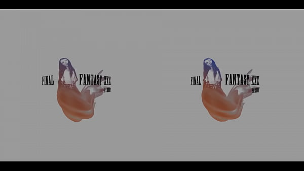 Final Fantasy XXX VR Cosplay Pussy POUNDING Action Thumb
