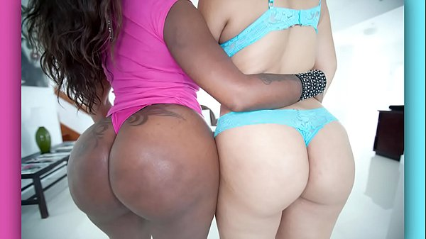 BANGBROS - 10 point 0 on the richter scale W/ Candy & Diamond Mason
