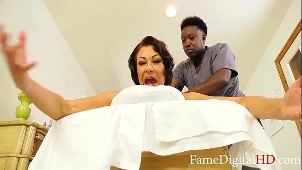 BBC Massage for Mature Women- Venessa Videl Thumb