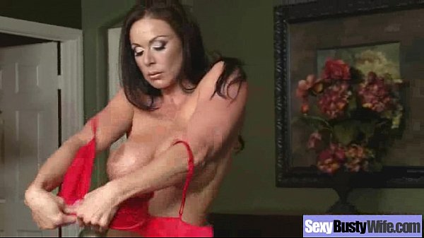 (kendra lust) Hot Sexy Busty Milf Love Intercorse On Cam video-17 Thumb