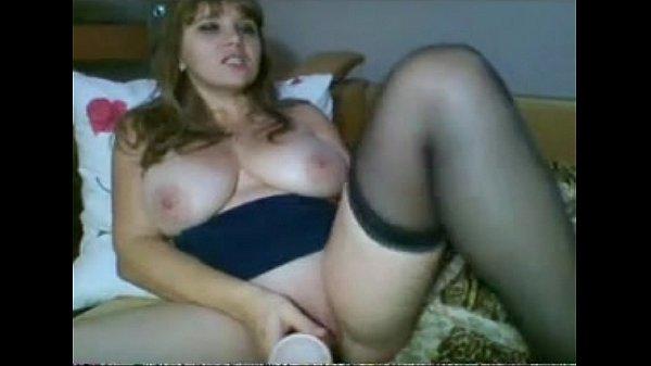 sexy girl with dildo- hotcam-girls.com
