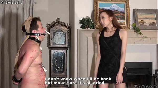 MLDO-168 The Mistress's Contract for Eternal House Slave Thumb