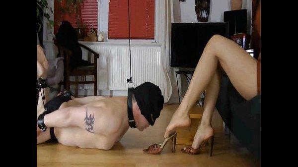 German Mature Blonde Big Tits