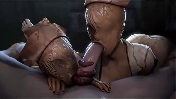Silent Hill Nurses xxx 2