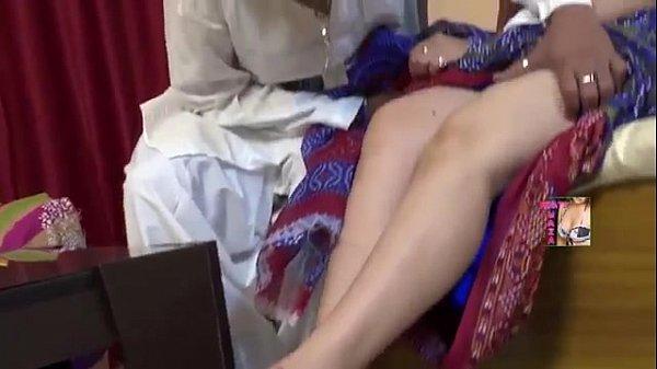 Indian Desi Priya Enjoying With Owner - Free Live Sex - tinyurl.com/ass1979 Thumb