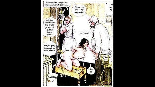 Худой негр обкончает киску симпатичной рыжей цыпочке после секса