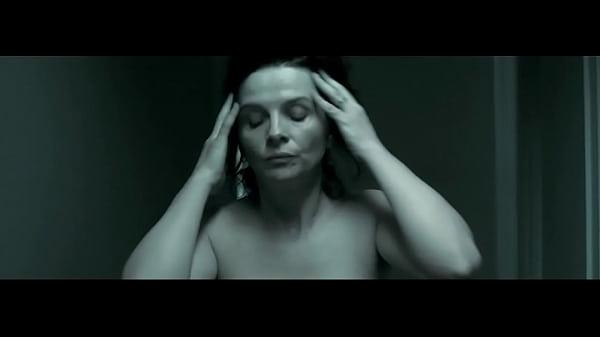 Juliette Pardau  nackt