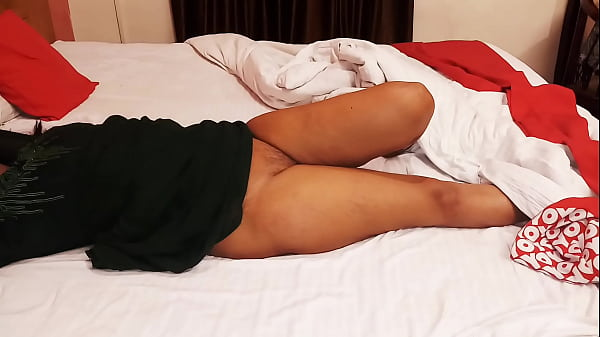 Indian pussy close fucked by young boy