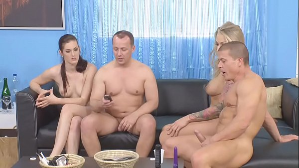 The Sex Club: The Lord of the Sex Rings(Matt Bird, Dominic Ross, Mira, Kayla Green) Thumb
