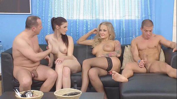 The Sex Club: The Lord of the Sex Rings(Matt Bird, Dominic Ross, Mira, Kayla Green) Thumb