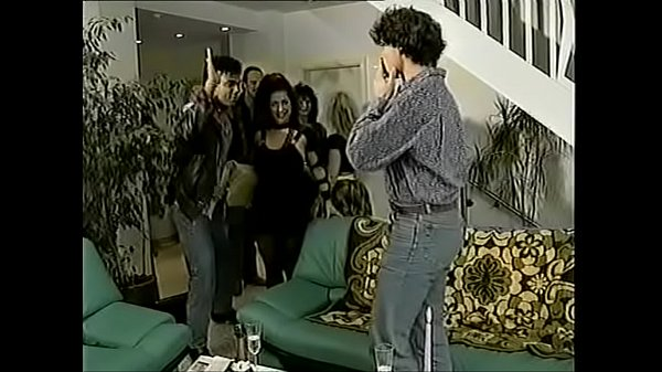 Teil 2 von : Eine schreckliche geile Familie  mit  Tiziana Redford aka. GINA COLANY Thumb