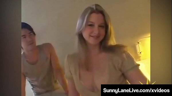 Me Chinese! Me Be Slick! Me Fuck Sunny Lane With My Dick! Thumb