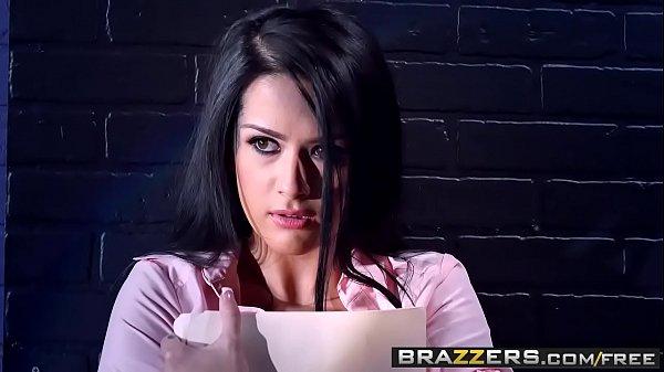 Brazzers - The Intern's Turn Katrina JadeandCharles Dera