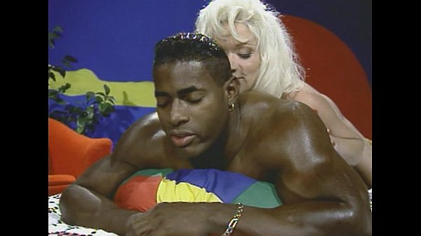 Interracial in motion