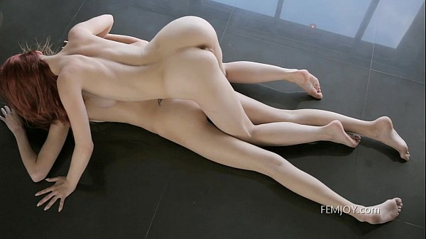 Simona and Arial are nude perfection Thumb