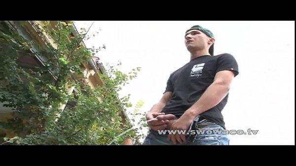 bareback home video