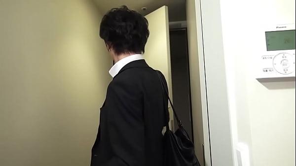 イケメンなノンケをホテルに帰らせてシャワータイムオナニー撮らせてもらいました♪