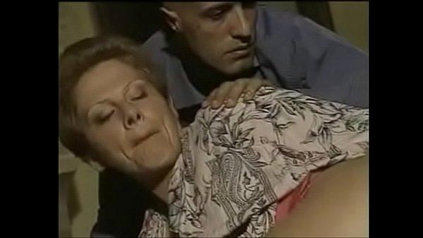 Joy Karin Mature & italiana
