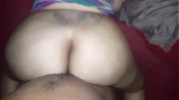 Yellow BBW gets Drilled DOGGYSTYLE!