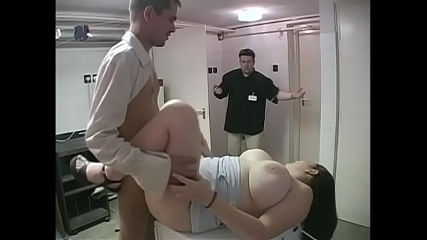 Nice curvy babe Gabriella and her boyfriend Csaba are gettin dick in their holes Thumb