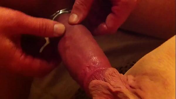 Fucking Redhead Debra's Tight Pussy Thumb