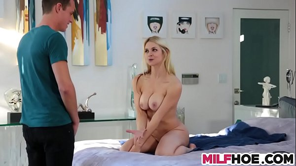 Nubile Mom Thaught Them All They Know