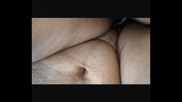 Clean shaved big pussy suni
