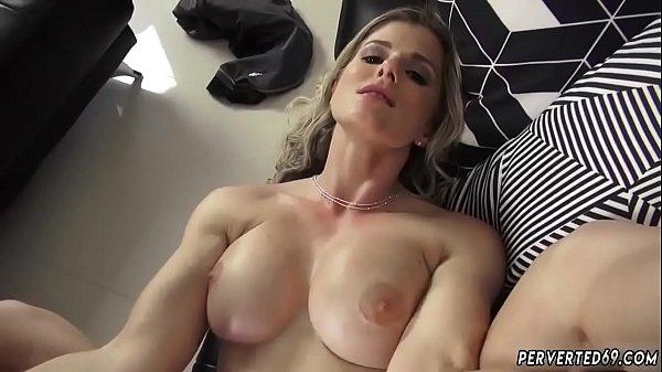 Big Tit Ebony Milf Anal