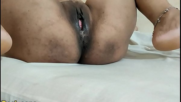 My sexy boss sex with me at my house
