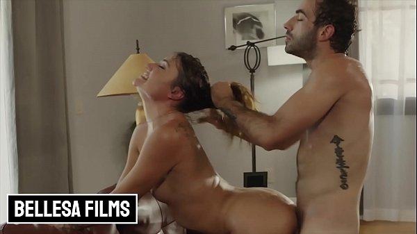 Hot Babe (Adria Rae) Gets Horny Has Hardcore Sex - Belessa Thumb