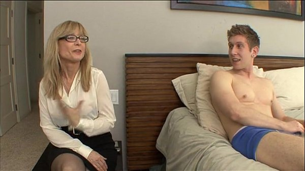 nina hartley escort cum blowjob