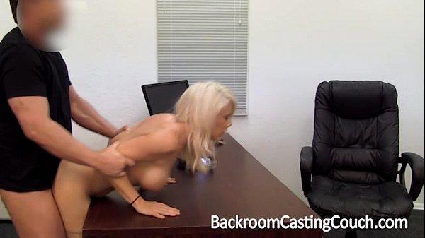 Big Tit MILF Assfuck Casting Thumb