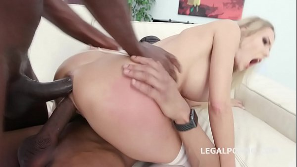 Florane Russell Vs Mike & Dylan Brown with Balls Deep Anal, DP, DAP, Gapes, Creampie and Swallow GIO1051 Thumb