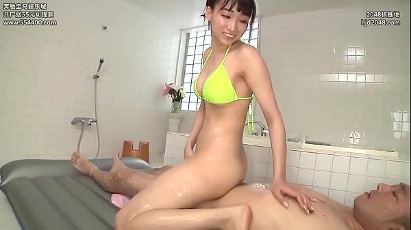 Massagem Sensual Asiática - Claire Hasumi