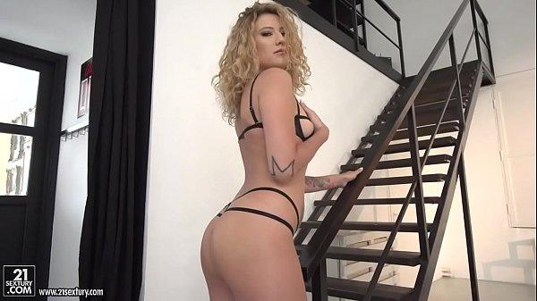 Anal addict euro girl Stasy Rivera