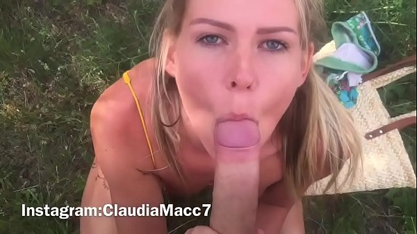 Outdoor fucking