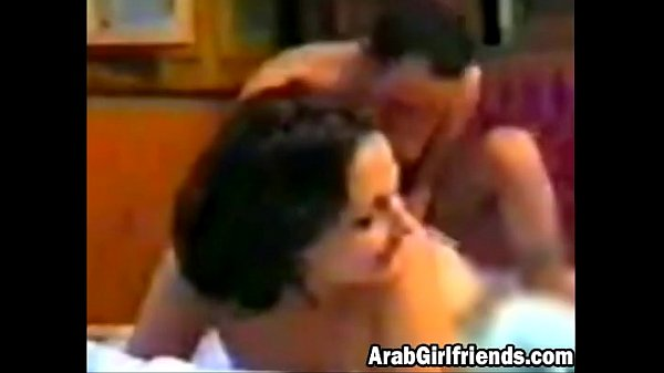 Amateur Arab Homemade Doggy Style Fuck