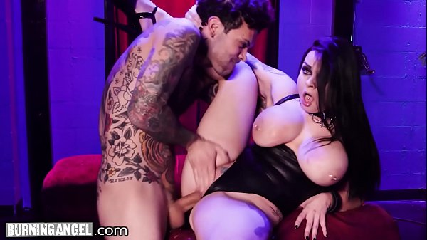 BurningAngel Thicc Emo Chick Throats & Fucks Hard Thumb