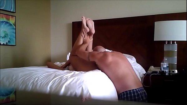 Wife Hotel Sex (Hidden Cam)