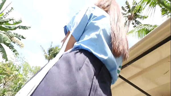 Policewoman uniform HD Selfie-1   dbmzy8.com Thumb