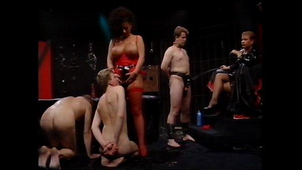 Lustsklaven (1994)- full vintage Movie with Tiziana Redford aka Gina Colany Thumb