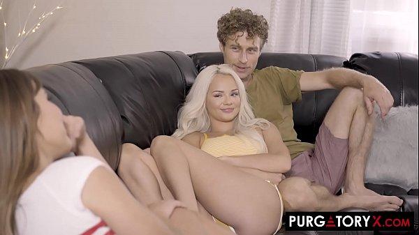 PURGATORYX My Sexy Roommate Vol 1 Part 3