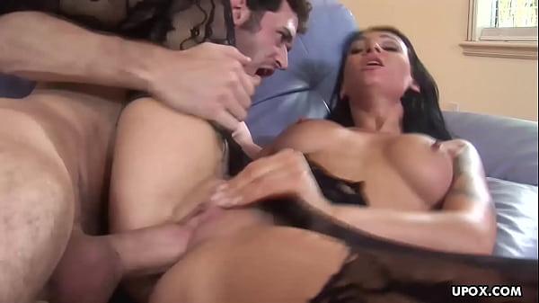 Sexy slut Victoria Sinn fucked in the ass