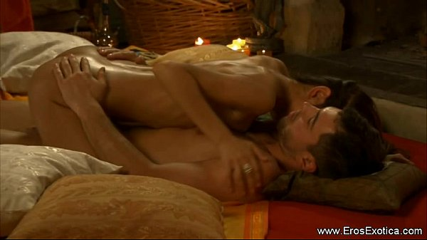 Excited Indian sex positions