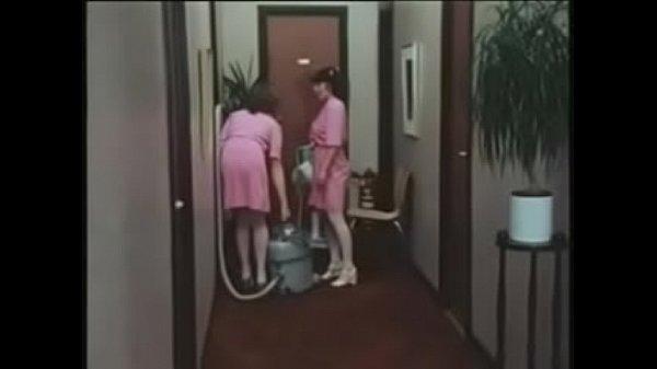 vintage 70s danish Sex Mad Maids german dub cc79