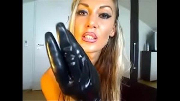 Femdom Mistress Strap-on JOI Phone Sex Thumb