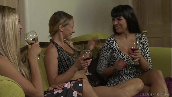 Lesbian Healing Power - Mercedes Carrera, Allie Eve Knox