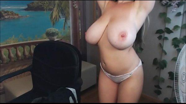 Bitchy Busty Babe #3